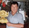 Ông Phan Văn Diễm, Giám đốc Cty TNHH Thương Mại và Sản Xuất Phan Lam