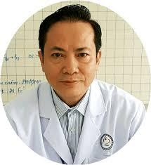 Anh Thắng - Trưởng khoa khám chữa bệnh Bệnh viện Đa khoa huyện Gia Bình
