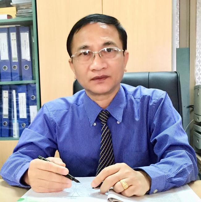 Anh Dũng - Bệnh viện Đa khoa Huyện Lương Tài, Bắc Ninh