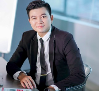 Giám đốc Khách sạn CoCo Tuần Châu MARINA