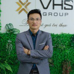 Ông Tư, Chung cư mini 55 Trần Đăng Ninh, Quang Trung, Hà Đông